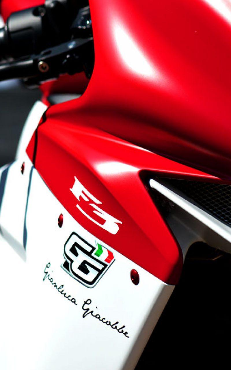 MV Agusta F3 GG
