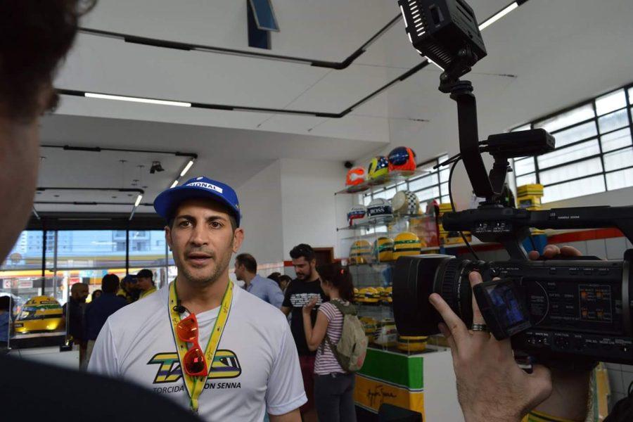Evento Ayrton Senna